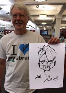 Dreier Licking Library 04
