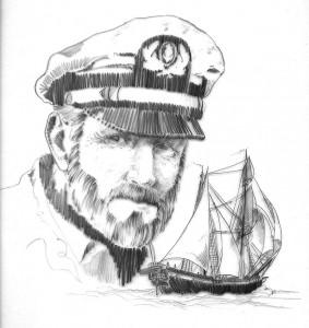 Kurt Dreier Sailor