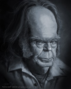 neil young caricature5
